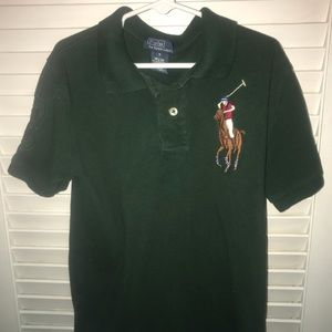 Other - YSmall RL Polo